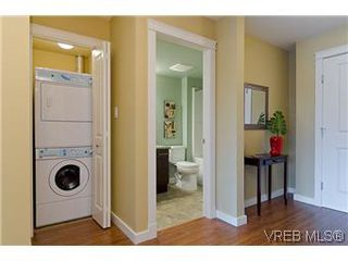 Photo 9: 103 1405 Esquimalt Road in VICTORIA: Es Saxe Point Townhouse for sale (Esquimalt)  : MLS®# 301002