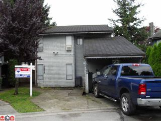 Photo 1: 12953 73B Avenue in Surrey: West Newton House for sale : MLS®# F1225374