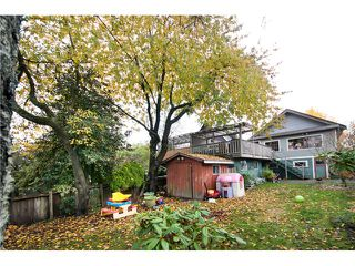 Photo 10: 209 7TH Avenue in New Westminster: GlenBrooke North House for sale : MLS®# V978961