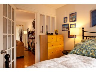Photo 6: 105 808 E 8TH Avenue in Vancouver: Mount Pleasant VE Condo for sale (Vancouver East)  : MLS®# V991438