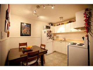 Photo 2: 105 808 E 8TH Avenue in Vancouver: Mount Pleasant VE Condo for sale (Vancouver East)  : MLS®# V991438