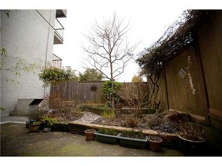 Photo 10: 105 808 E 8TH Avenue in Vancouver: Mount Pleasant VE Condo for sale (Vancouver East)  : MLS®# V991438