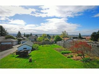 Photo 10: 1504 HAMILTON Street in New Westminster: West End NW House for sale : MLS®# V1001160