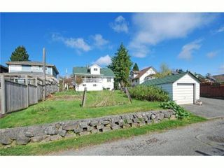 Photo 9: 1504 HAMILTON Street in New Westminster: West End NW House for sale : MLS®# V1001160