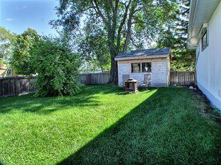 Photo 20: 24 Ericsson Bay in Winnipeg: Westwood / Crestview Residential for sale (West Winnipeg)  : MLS®# 1317437