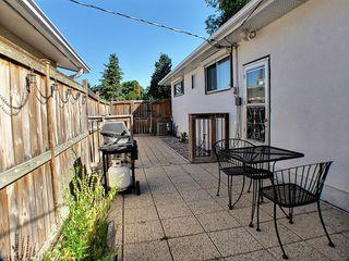 Photo 19: 24 Ericsson Bay in Winnipeg: Westwood / Crestview Residential for sale (West Winnipeg)  : MLS®# 1317437