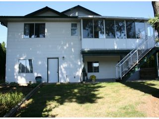Photo 20: 34928 MARSHALL Road in Abbotsford: Abbotsford East House for sale : MLS®# F1322989
