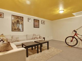 Photo 14: 6 6503 Ranchview Drive NW in CALGARY: Ranchlands Townhouse for sale (Calgary)  : MLS®# C3602270