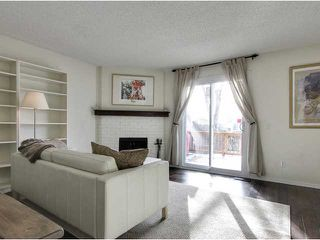 Photo 8: 6 6503 Ranchview Drive NW in CALGARY: Ranchlands Townhouse for sale (Calgary)  : MLS®# C3602270