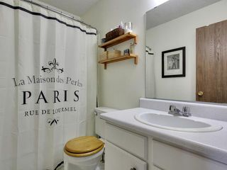 Photo 12: 6 6503 Ranchview Drive NW in CALGARY: Ranchlands Townhouse for sale (Calgary)  : MLS®# C3602270