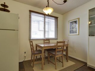 Photo 5: 6 6503 Ranchview Drive NW in CALGARY: Ranchlands Townhouse for sale (Calgary)  : MLS®# C3602270