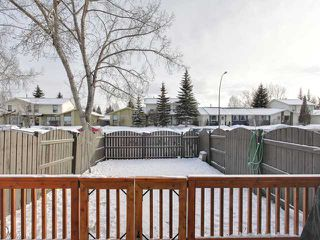Photo 17: 6 6503 Ranchview Drive NW in CALGARY: Ranchlands Townhouse for sale (Calgary)  : MLS®# C3602270