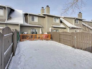 Photo 18: 6 6503 Ranchview Drive NW in CALGARY: Ranchlands Townhouse for sale (Calgary)  : MLS®# C3602270