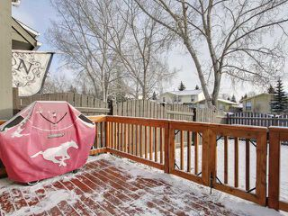Photo 16: 6 6503 Ranchview Drive NW in CALGARY: Ranchlands Townhouse for sale (Calgary)  : MLS®# C3602270