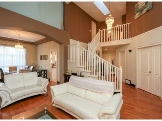 "Photo 4: 7926 REDTAIL Place in Surrey: Bear Creek Green Timbers House for sale in ""Hawkstream"" : MLS®# F1405519"