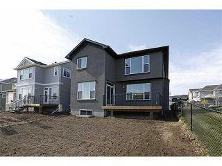 Photo 2: 143 CRANARCH Terrace SE in Calgary: Cranston Residential Detached Single Family for sale : MLS®# C3647123