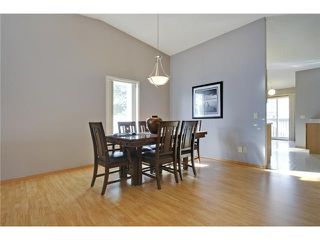 Photo 7: 75 LINCOLN Manor SW in Calgary: Lincoln Park House for sale : MLS®# C3654856