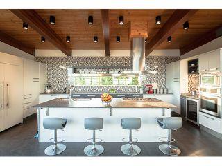 "Photo 8: 4241 ROCKRIDGE Crescent in West Vancouver: Rockridge House for sale in ""ROCKRIDGE"" : MLS®# V1107804"
