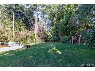 Photo 18: 1650 Stuart Park Terrace in NORTH SAANICH: NS Dean Park Single Family Detached for sale (North Saanich)  : MLS®# 347521