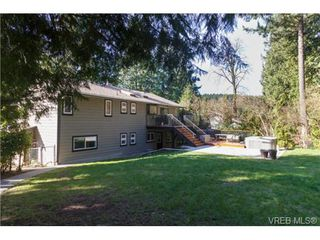 Photo 20: 1650 Stuart Park Terrace in NORTH SAANICH: NS Dean Park Single Family Detached for sale (North Saanich)  : MLS®# 347521