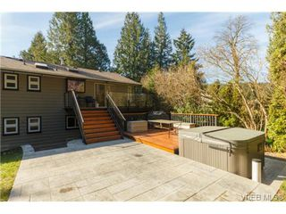 Photo 16: 1650 Stuart Park Terrace in NORTH SAANICH: NS Dean Park Single Family Detached for sale (North Saanich)  : MLS®# 347521