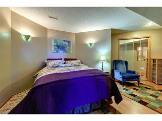 Photo 18: 48 RIVERVIEW Close SE in Calgary: Riverbend House for sale : MLS®# C4019048