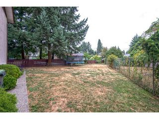 Photo 13: 1541 CHADWICK Avenue in Port Coquitlam: Glenwood PQ House 1/2 Duplex for sale : MLS®# V1135986