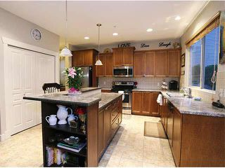 """Photo 6: 24560 MCCLURE Drive in Maple Ridge: Albion House for sale in """"THE UPLANDS at MAPLE CREST"""" : MLS®# V1142399"""