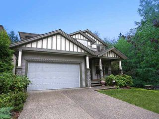 "Photo 1: 24560 MCCLURE Drive in Maple Ridge: Albion House for sale in ""THE UPLANDS at MAPLE CREST"" : MLS®# V1142399"