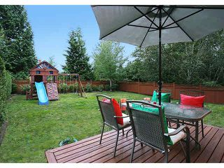 "Photo 3: 24560 MCCLURE Drive in Maple Ridge: Albion House for sale in ""THE UPLANDS at MAPLE CREST"" : MLS®# V1142399"