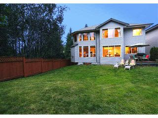 "Photo 2: 24560 MCCLURE Drive in Maple Ridge: Albion House for sale in ""THE UPLANDS at MAPLE CREST"" : MLS®# V1142399"