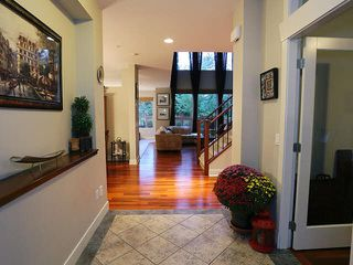 """Photo 9: 24560 MCCLURE Drive in Maple Ridge: Albion House for sale in """"THE UPLANDS at MAPLE CREST"""" : MLS®# V1142399"""