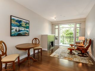"""Main Photo: 204 3294 MT SEYMOUR Parkway in North Vancouver: Northlands Condo for sale in """"NORTHLAND TERRACE"""" : MLS®# R2000719"""