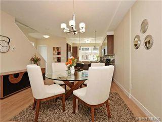 Photo 8: 3 1060 Tillicum Rd in VICTORIA: Es Kinsmen Park Row/Townhouse for sale (Esquimalt)  : MLS®# 714740