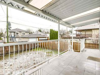 "Photo 20: 5140 WINDSOR Street in Vancouver: Fraser VE House for sale in ""Fraser VE"" (Vancouver East)  : MLS®# R2019426"