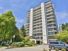 """Main Photo: 1201 4165 MAYWOOD Street in Burnaby: Metrotown Condo for sale in """"PLACE ON THE PARK"""" (Burnaby South)  : MLS®# R2020768"""