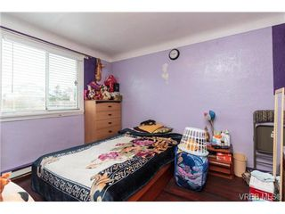 Photo 7: 541 E Burnside Rd in VICTORIA: Vi Burnside Single Family Detached for sale (Victoria)  : MLS®# 722743