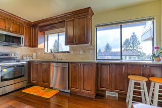 Photo 6: 2472 LEDUC Avenue in Coquitlam: Central Coquitlam House for sale : MLS®# R2037999