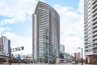 "Photo 17: 2705 689 ABBOTT Street in Vancouver: Downtown VW Condo for sale in ""ESPANA TOWER 1"" (Vancouver West)  : MLS®# R2040273"