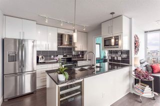 "Photo 2: 2705 689 ABBOTT Street in Vancouver: Downtown VW Condo for sale in ""ESPANA TOWER 1"" (Vancouver West)  : MLS®# R2040273"