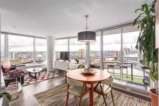 "Photo 1: 2705 689 ABBOTT Street in Vancouver: Downtown VW Condo for sale in ""ESPANA TOWER 1"" (Vancouver West)  : MLS®# R2040273"