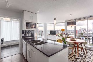 "Photo 4: 2705 689 ABBOTT Street in Vancouver: Downtown VW Condo for sale in ""ESPANA TOWER 1"" (Vancouver West)  : MLS®# R2040273"