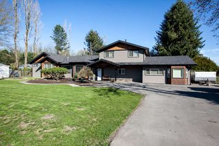"Photo 2: 23737 46B Avenue in Langley: Salmon River House for sale in ""Strawberry Hills"" : MLS®# R2048347"