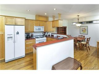 Photo 9: 55 Dock St in VICTORIA: Vi James Bay Half Duplex for sale (Victoria)  : MLS®# 726679