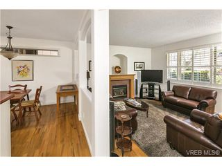 Photo 6: 55 Dock St in VICTORIA: Vi James Bay Half Duplex for sale (Victoria)  : MLS®# 726679
