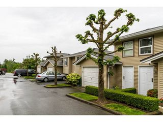 "Photo 1: 1133 O'FLAHERTY Gate in Port Coquitlam: Citadel PQ Townhouse for sale in ""THE SUMMIT"" : MLS®# R2064743"