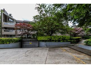 "Photo 20: 214 932 ROBINSON Street in Coquitlam: Coquitlam West Condo for sale in ""THE SHAUGHNESSY"" : MLS®# R2073443"