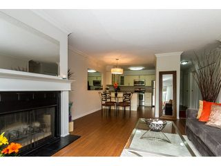"Photo 10: 214 932 ROBINSON Street in Coquitlam: Coquitlam West Condo for sale in ""THE SHAUGHNESSY"" : MLS®# R2073443"