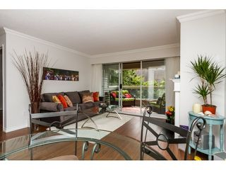 "Photo 8: 214 932 ROBINSON Street in Coquitlam: Coquitlam West Condo for sale in ""THE SHAUGHNESSY"" : MLS®# R2073443"