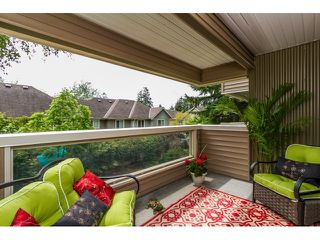 "Photo 18: 214 932 ROBINSON Street in Coquitlam: Coquitlam West Condo for sale in ""THE SHAUGHNESSY"" : MLS®# R2073443"